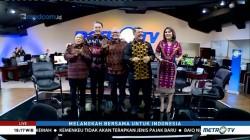 Kilas Balik Bersama Pemimpin Redaksi Metro TV (7)