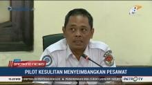KNKT Rilis Laporan Awal Investigasi Lion Air PK-LQP