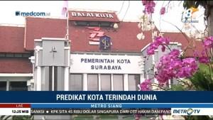 Surabaya Menuju Kota Terindah Dunia
