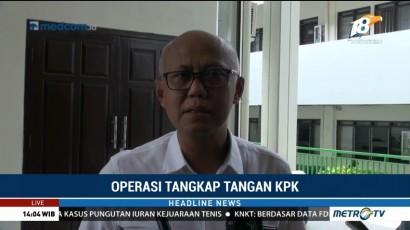 PN Jaksel Tunggu Informasi KPK Terkait OTT