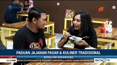 Nikmatnya Bakso Konro Makassar