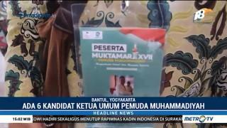 Ini Tiga Kandidat Kuat Jabat Ketum Pemuda Muhammadiyah