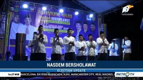DPP NasDem Probolinggo Gelar Peringatan Maulid Nabi
