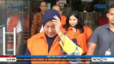 KPK Periksa 10 Tersangka Korupsi APBD Malang