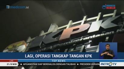 KPK Masih Periksa 6 Orang Terjaring OTT di PN Jaksel