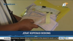 Jerat Koperasi Bodong (2)