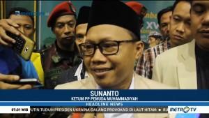 Sunanto Terpilih Jadi Ketua Umum Pemuda Muhammadiyah