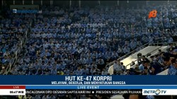 Upacara Peringatan HUT ke-47 Korpri (3)