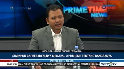 Langkah Prabowo <i>Jual</i> Isu Negatif di Luar Negeri Keliru