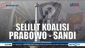 Selilit Koalisi Prabowo-Sandi (1)