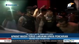 113 Napi Kabur di Aceh, Aparat Kepolisian Terus Lakukan Upaya Pencarian