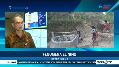 Fenomena El Nino dan Dampaknya di Indonesia