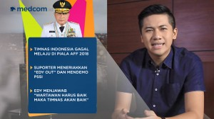 #SepekanTerakhir [With Marvin Sulistio] - Episode 38