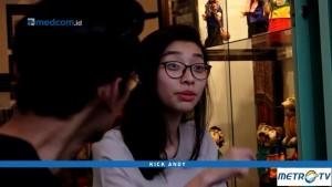 Cyntia Handy, Gadis 20 Tahun Penggagas Museum Wayang