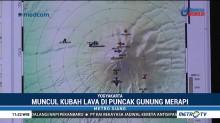 Kubah Lava Terus Tumbuh, Aktivitas Gunung Merapi Masih Normal