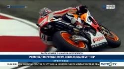 Fakta-fakta Menarik MotoGP dan Formula 1