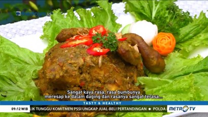 Mencicipi Kuliner Khas Bali (1)