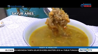 Mencicipi Kuliner Khas Bali (2)