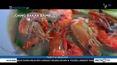 Mencicipi Kuliner Khas Bali (3)