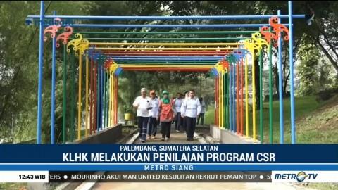 PT Bukit Asam Jadi Kandidat Proper Emas 2018