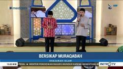 Bersikap Muraqabah (4)