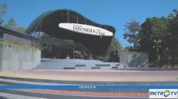 Taman Indonesia Kaya Hadir di Kota Semarang, Ada Apa Saja?
