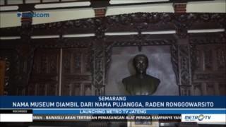 Jelajah Museum Ronggowarsito