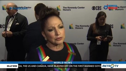 Kennedy Center Honors Program 2018
