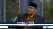 Ummu Jamil: Perempuan Bisa Menjadi Penjahat Kelas Wahid (2)