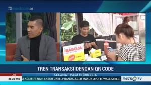 Tren Pembayaran dengan <i>QR Code</i> (1)