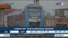 Cordia Ilint, Kereta Bertenaga Hidrogen Pertama di Dunia