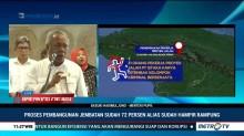 Proyek Jembatan di Nduga Papua Dihentikan Sementara