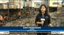 Upaya Pemerintah Bersihkan Sampah di Kali Gedong