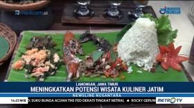 Festival Kuliner Khas Jawa Timur