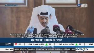 Qatar Putuskan Keluar dari OPEC Per Januari 2019