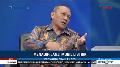 Menagih Janji Mobil Listrik (3)