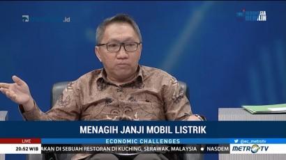 Menagih Janji Mobil Listrik (4)