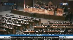 Menagih Janji Wakil Rakyat (1)