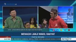 Menagih Janji Wakil Rakyat (2)
