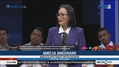 Menagih Janji Wakil Rakyat (4)