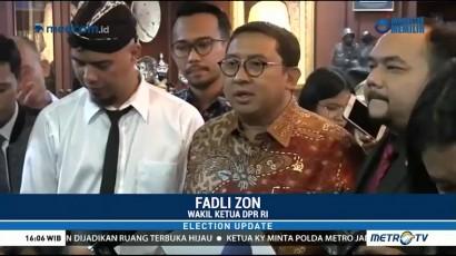 Fadli Zon Minta Saut Belajar Politik
