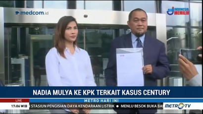 Budi Mulya Ajukan <i>Justice Collaborator </i>