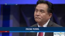 Yusril Bantah Dijanjikan Jabatan oleh Jokowi