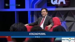Kesepakatan Politik Jokowi dan Yusril