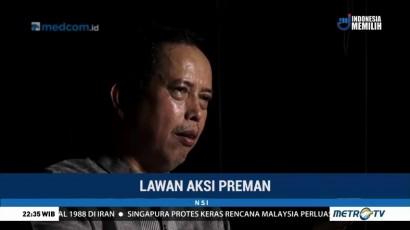 Lawan Aksi Preman (3)