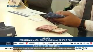 OJK: Likuiditas Perbankan Masih Aman Meski LDR Capai 94%
