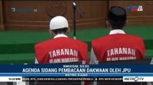 PN Makassar Gelar Sidang Perdana Pembunuhan Satu Keluarga