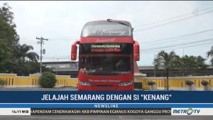 Jelajah Semarang dengan Si Kenang