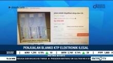 Kemendagri Tindak Tegas Penjual Blangko KTP-el Ilegal