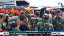 Proses Evakuasi Jenazah Korban KKB Papua Mendapat Serangan